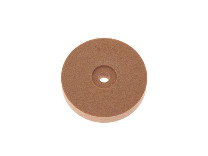 Image de meule avivage ébauche minéral 15 mm