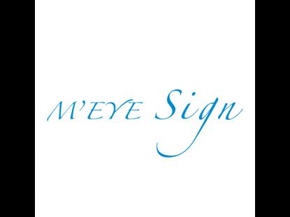 Image de Stop rayons M'Eye Sign (x4)
