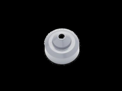 Image de Support de verre avec joint pour fronto CLE60