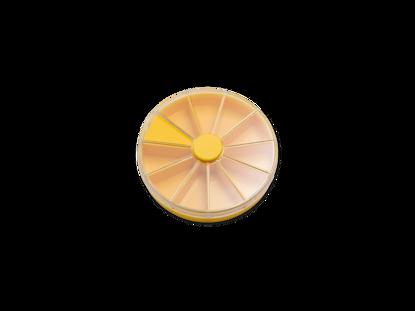 Image de Boîte de vis ouverture circulaire