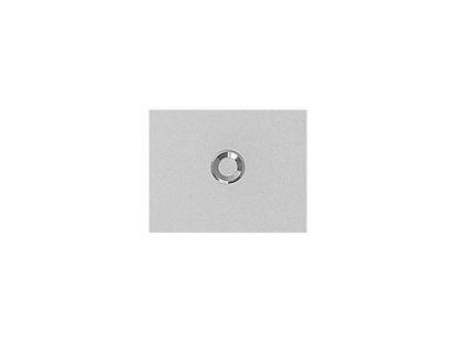 Image de Rondelles tête conique laiton 1.2 mm