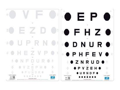 Image de Echelle GALINET Basse Vision - Vision de loin
