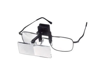 Image de RIDO-Clip avec lentille et étui +7D/125 mn (3x)