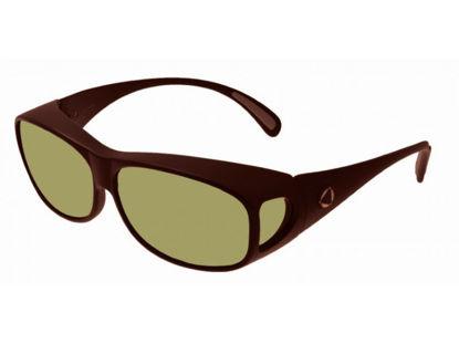 Image de BIOCOVER bronze foncé VS3 - Taille M - 400nm POL1 sun coat