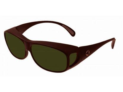 Image de BIOCOVER bronze foncé VS3 - Taille L - C1 POL3 sun coat