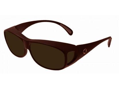 Image de BIOCOVER bronze foncé VS3 - Taille L - 511nm POL3 sun coat