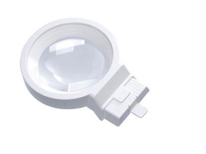 Image de MODULAR  tête de loupe ronde - 6D / 1,5x