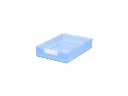Image de Péniches en plastique souple (lot de 10)