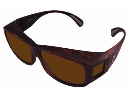Image de Sur-lunette Cover 2 VS1 polarisé Multilens