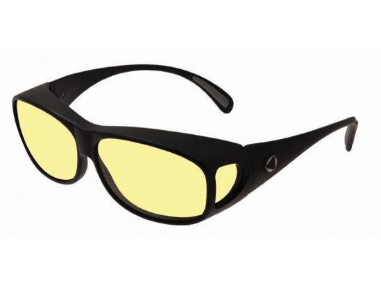 Image de Sur-lunette Biocover VS3 SunCoat non polarisé Multilens