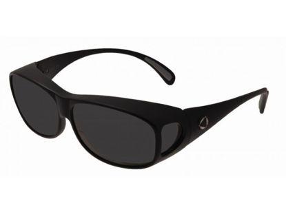 Image de Sur-lunette Biocover VS3 SunCoat polarisé 3 gris Multilens