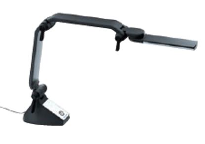 Image de Lampe Multilight Pro de table, bras extensible, modèle sur secteur